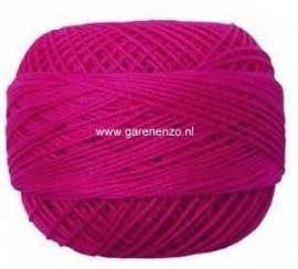 Venus Crochet 70 - EM-498 Cranberry Pink