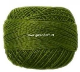 Venus Crochet 70 - 2014 Dark Moss Green
