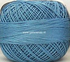 Venus Crochet 70 - 365 Horizon Blue