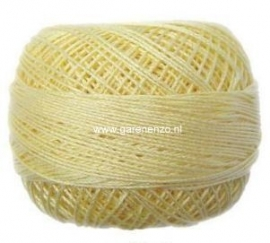 Venus Crochet 70 - 521 Light Yellow