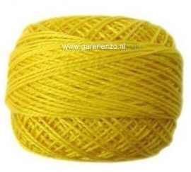 Venus Crochet 70 - 502 Mimosa Yellow