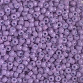 Miyuki Rocailles 11-4486 Crocus Duracoat Opaque - 10 gram