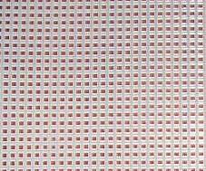 Plastic Stramien MIDDEL (10 mesh)