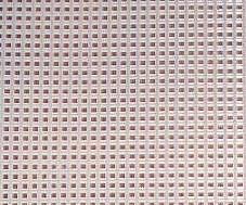 Plastic Stramien FIJN (14 mesh)