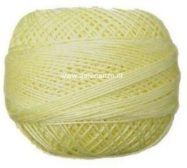 Venus Crochet 70 - 547 Pale Yellow