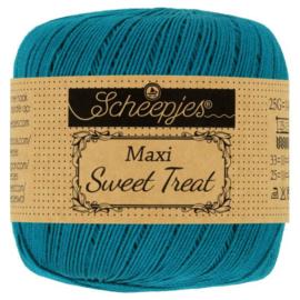 Maxi Sweet Treat - Petrol  400 - 25 gram