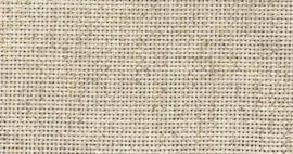 Aida 18 count Rustico van Zweigart - 100 x 110 cm