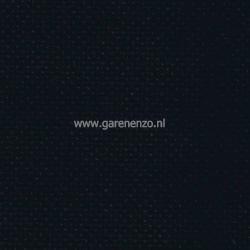 Jobelan Zwart  / 28 count / 11 dr. - afmeting 100 x 140 cm