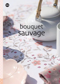 BOUQUET DE SAUVAGE - Rico no. 158