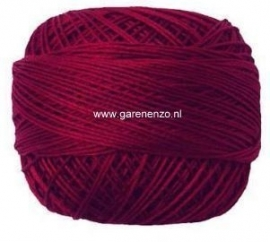 Venus Crochet 70 - 191 Mars Red