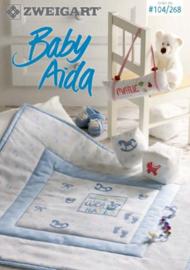 BABY AIDA - Zweigart 104/268