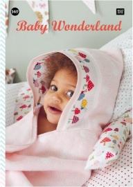 BABY WONDERLAND - Rico no. 149