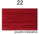 DMC Mouline 22