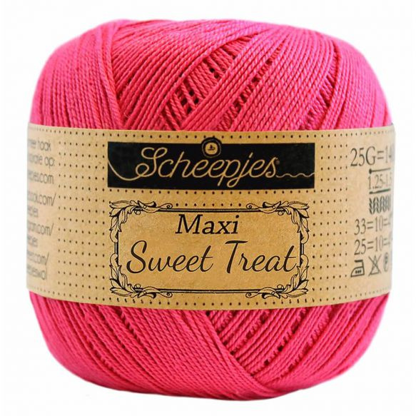 Maxi Sweet Treat - Fuchsia 786