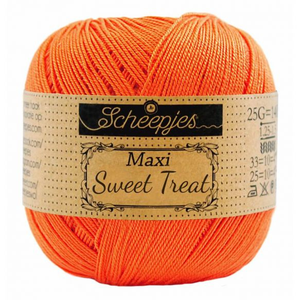 Maxi Sweet Treat - Royal Orange 189