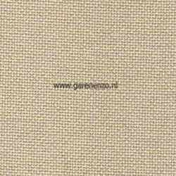 Jobelan Zandkleur Donker  28 count / 11 dr. - afmeting 70 x 100 cm