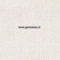Jobelan Antiek wit / Ivoor (10)  / 28 count / 11 dr. - afmeting 50 x 70 cm