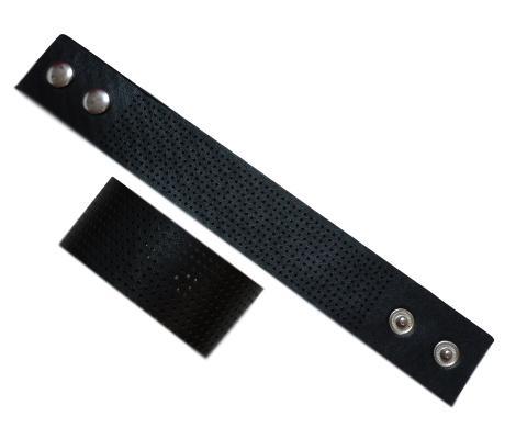 Armbandje Zwart