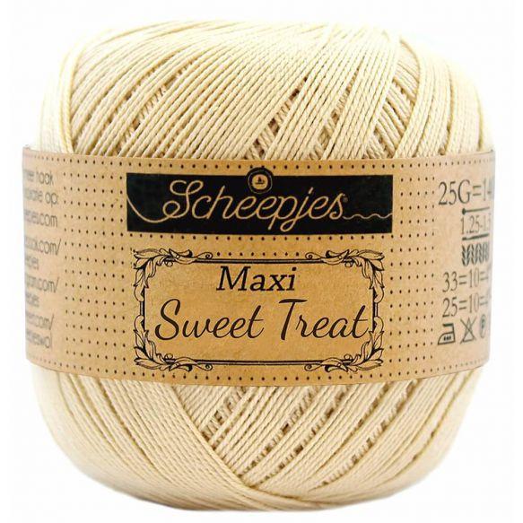Maxi Sweet Treat - English Tea ( crème ) 404
