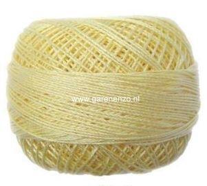 Venus Crochet 70 - 521 Light Yellow