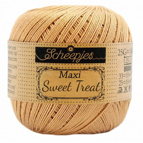 Maxi Sweet Treat - Topaz ( Zand ) 179