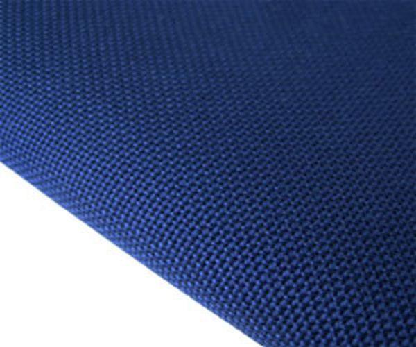 Jobelan  Donker blauw (81) 28 count / 11 drds. - afmeting 100 x 140 cm