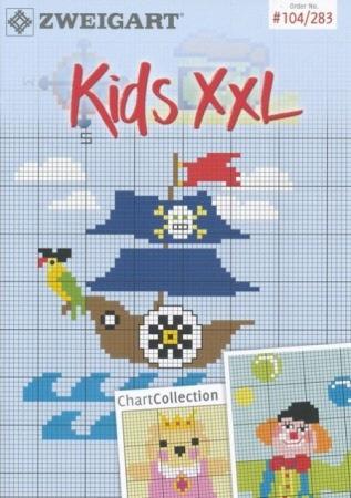 KIDS XXL - Zweigart No. 104/283