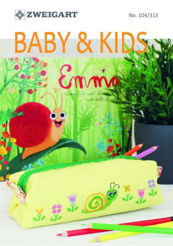 BABY & KIDS - Zweigart 104/313