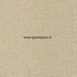 Jobelan Zandkleur Donker 28 count / 11 dr. - afmeting 45 x 50 cm