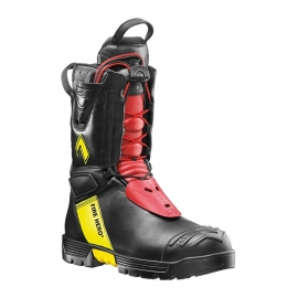 Haix Fire Hero 2 - The champion among firefighter boots