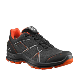 Haix Black Eagle Adventure 2.2 GTX Low / Graphite-orange