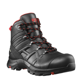 Haix Black Eagle Safety 54 mid - maat 39
