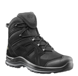 Haix Black Eagle Athletic 2.0 V GTX Mid/Black  Politieschoenen - maat 41