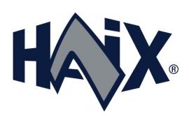 Haix Nevada Pro Mid S3 - veiligheidsschoen met klittenband