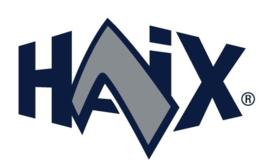 Haix Airpower C1 Politieschoenen - maat 36, 37 en 40