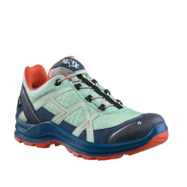 Haix Black Eagle Adventure 2.2 GTX WS Low / Sky-Orange