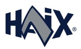 Haix Ranger BGS - maat 38