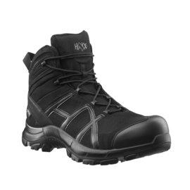 Haix Black Eagle Safety 40 Mid zwart - maat 41 en 42