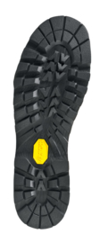 Haix Forest 2.0 Red-Yellow