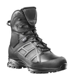 Haix Ranger GSG9-X - Sporty boot with protective throughsole