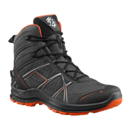 Haix Black Eagle Adventure 2.2 GTX Mid / Graphite-Orange