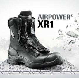 Haix Airpower XR1 - Veiligheidsschoenen voor elke situatie
