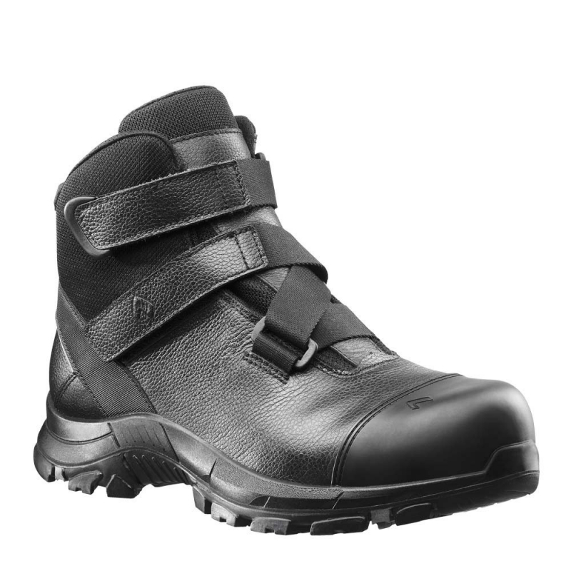 Haix Safety shoes | Haix shoes and boots
