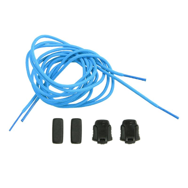 Veter en Smart-lacing knop Repair kit - Haix Black Eagle Safety 40 low / Adventure 2.0 low