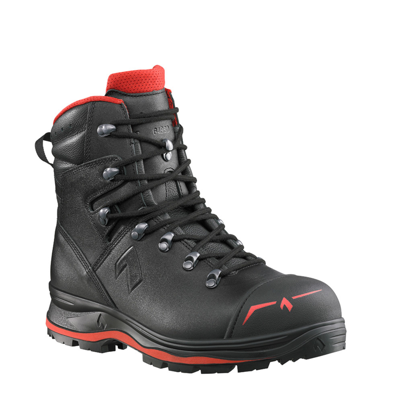 Haix S3 Safety shoes | Nr 1 Safety