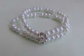 201250 Witte armband