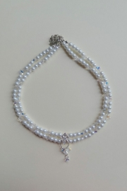 201313 Witte ketting
