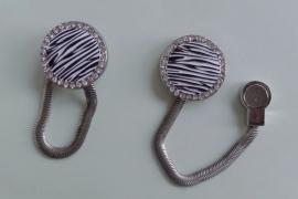 201231 Brilclip zebra