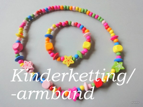 kinderketting