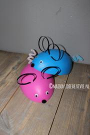 Geboorte muizen